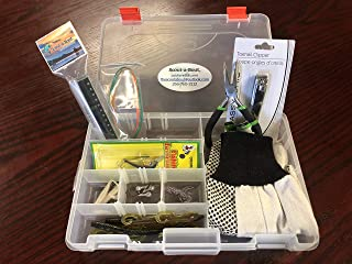 Scout-a-Bout Starter Kit with Scout and Tackle Fish...