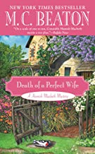 Death of a Perfect Wife (Hamish Macbeth Mysteries Book 4)