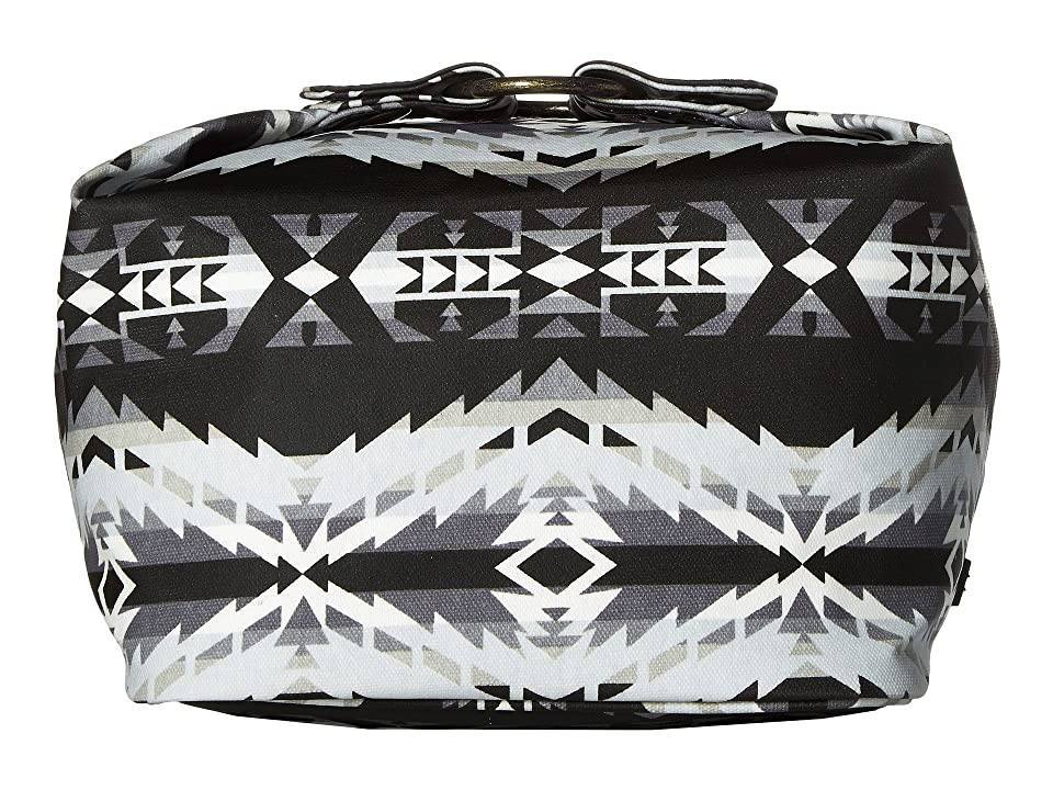 Pendleton - Pendleton Canopy Canvas Square Cosmetic Case