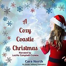 A Cozy Coastie Christmas