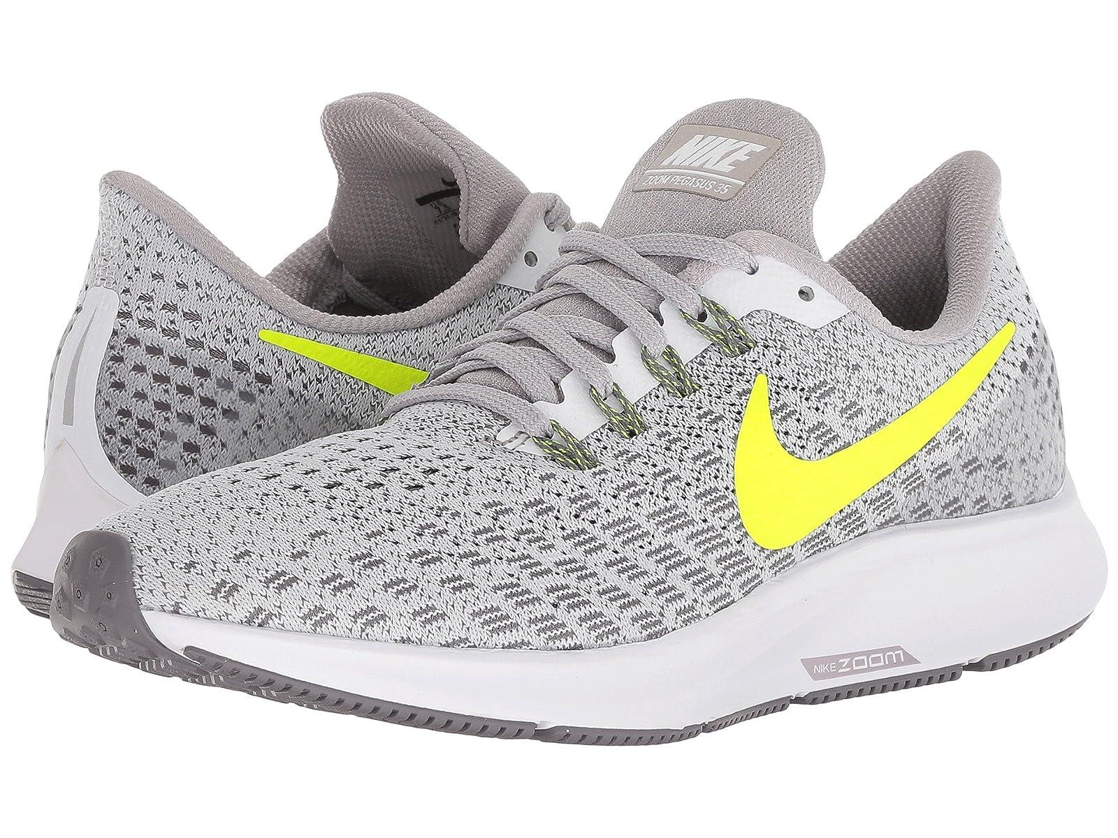 Nike Air Zoom Pegasus 35Atmospheric grades have affordable shoes
