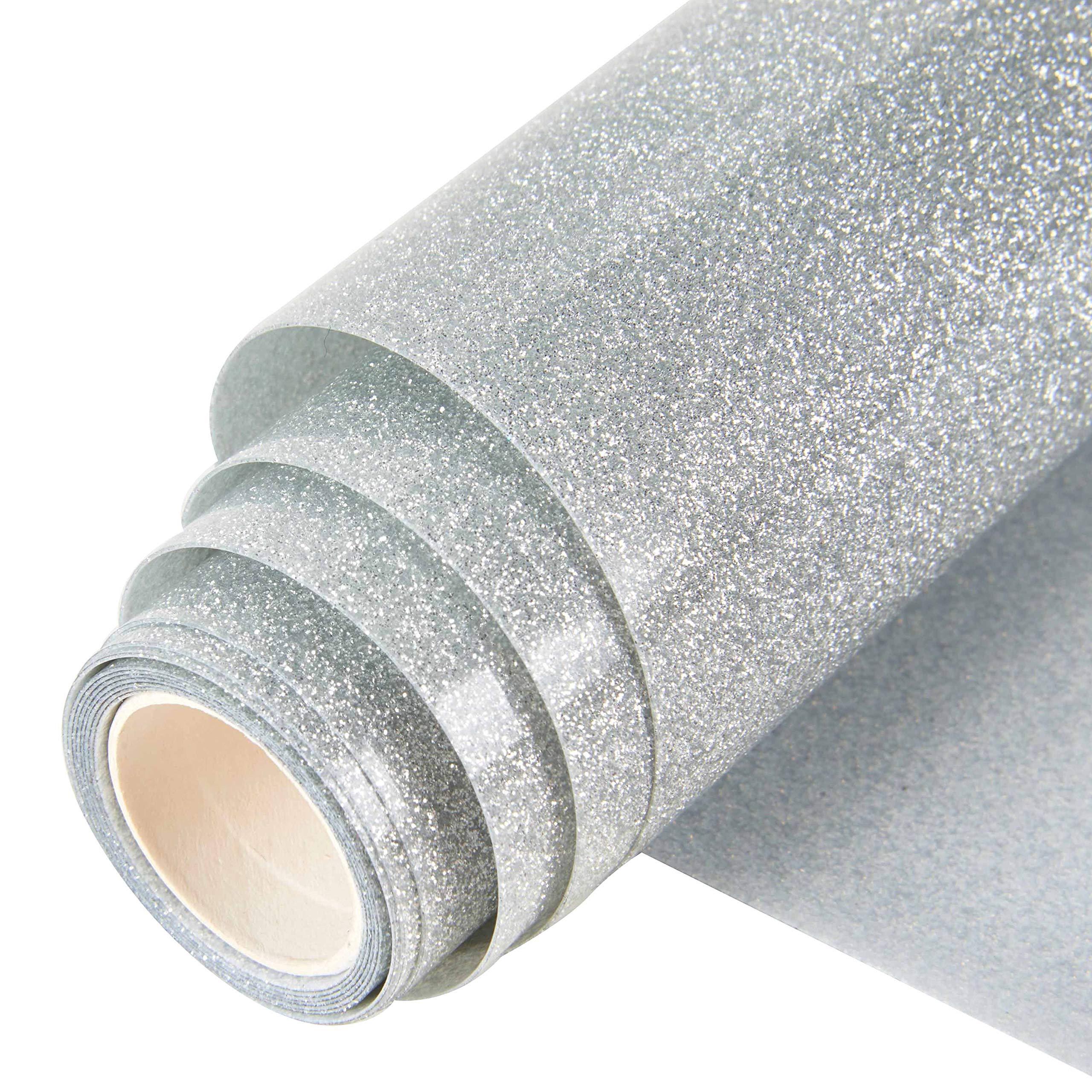 Topmail PVC Transferencia de Calor Vinilo Máquina de Prensa de Calor Corte Plotter Cortador Camiseta Papel de Lámina DIY 25 x 160 cm(Plata): Amazon.es: Oficina y papelería