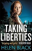 Taking Liberties (Liberty Chapman Book 1)