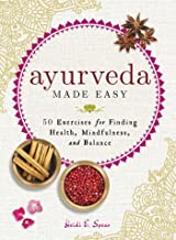 Best ayurveda made easy Reviews