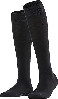 Falke Women's Soft Merino Wool-Cotton Knee High Socks