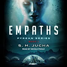 Empaths: Pyreans, Book 1