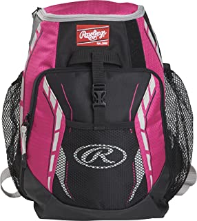 R400 Youth Players Team Equipment Backpack