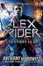 Download Book Stormbreaker (Alex Rider) PDF
