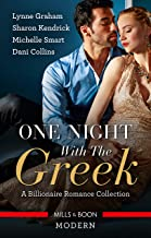 One Night With The Greek - A Billionaire Romance Collection/The Greek Demands His Heir/Carrying the Greek's Heir/The Greek...