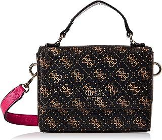 حقيبة ليتل باريس من جيس صغيرة الحجم بحزام يمر بالجسم وغطاء قلاب