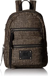 Frye Ivy Mini Backpack, Black, One Size
