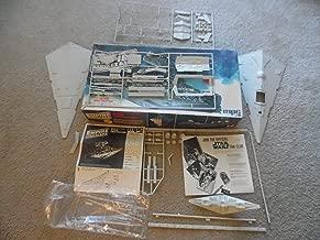 Star Wars The Empire Strikes Back Star Destroyer Model Kit