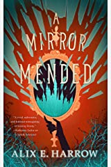 A Mirror Mended (Fractured Fables) Kindle Edition