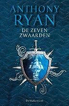 De Krakentand (De Zeven Zwaarden Book 2)