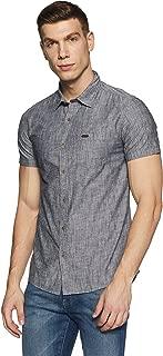 People Men's Casual Shirt
