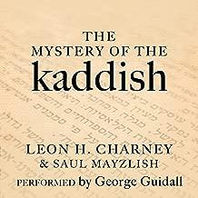 kaddish prayer audio
