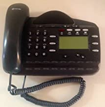 Mitel 3000 ~ 16 Button Backlit Full Duplex Digital Telephone Model 4120 - Charcoal Part# 52002371 NEW 618.5120