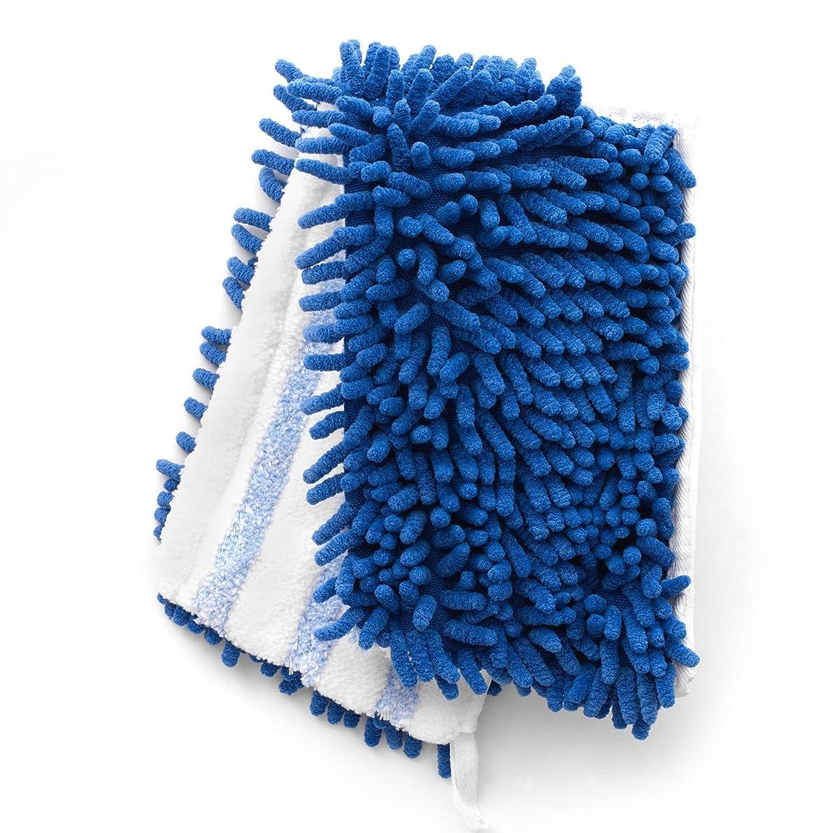 O-Cedar Dual-Action Microfiber Flip Mop Refill