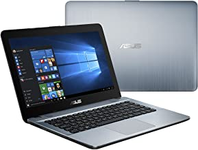 "New 2019 Flagship ASUS X441BA – 14"" HD AMD A6-9225 up to 3.0GHz, 4GB DDR4 RAM,.."