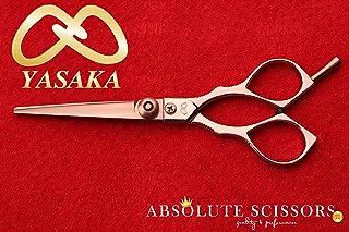 Yasaka Tijeras del peluqueria S50 tamaño 5 Cobalto ATS314