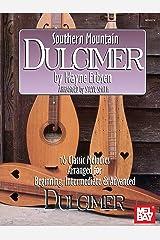 Southern Mountain Dulcimer Kindle Edition
