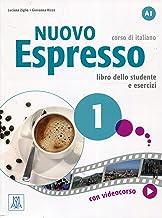 Nuovo Espresso 1 - A1 (Libro Studente)