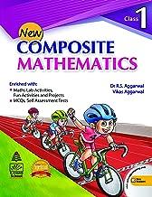 New Composite Mathematics (Old Edition)