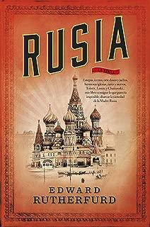 Rusia (Novela Historica (roca)) (Spanish Edition)