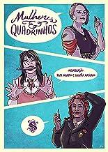 Mulheres E Quadrinhos - Exclusivo Amazon
