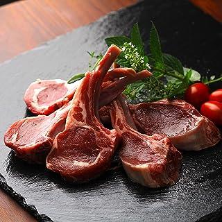 ラムチョップ ニュージーランド産 ラム肉 ラムフレンチチョップ スプリングラム使用ラム肉 子羊  Lamb Chops New Zealand SKU403 (10)