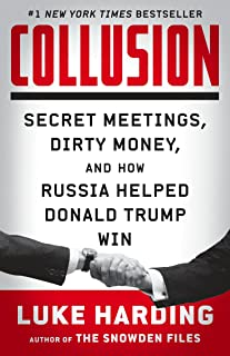 trump russia secret