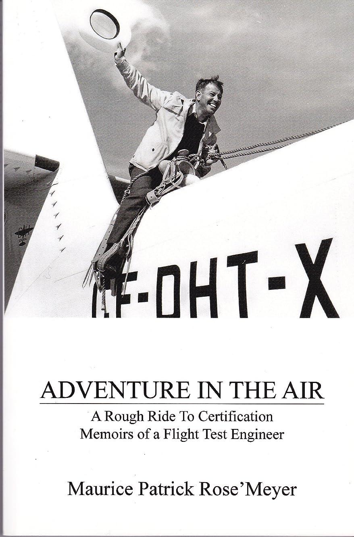 倍増小さいドキュメンタリーAdventure In The Air (English Edition)