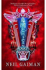 American Gods (English Edition) eBook Kindle
