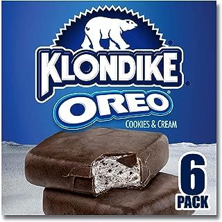 Klondike Ice Cream Bars, Oreo 6 ct
