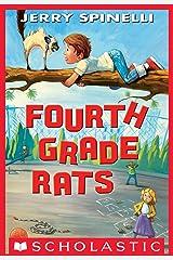 Fourth Grade Rats (Apple Paperbacks) Kindle Edition