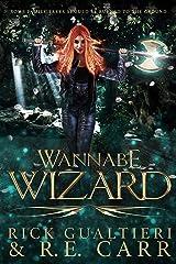 Wannabe Wizard (False Icons Book 2) Kindle Edition