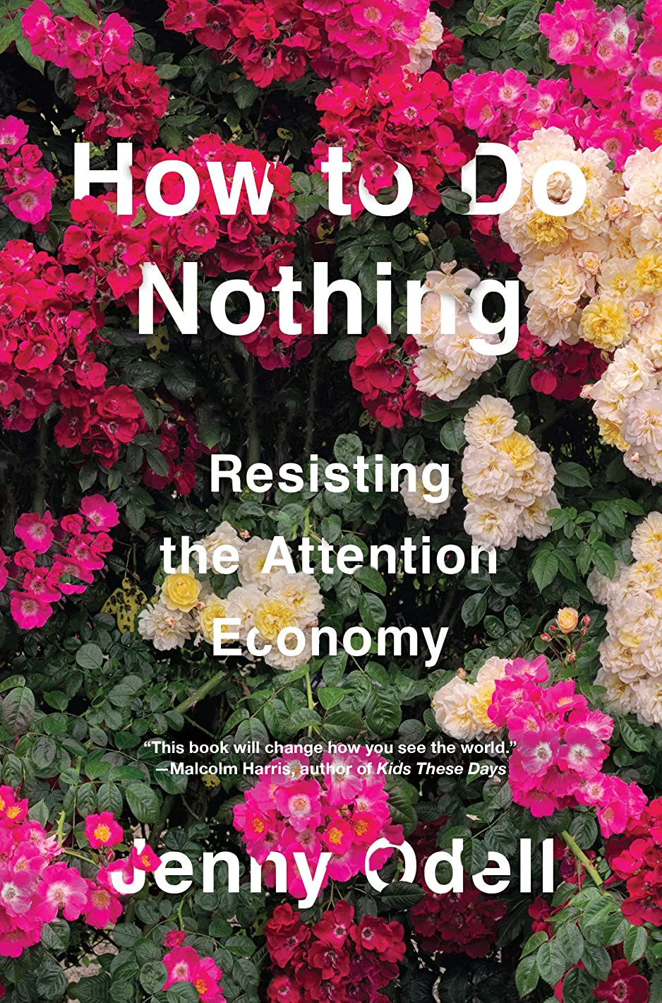 剥離委託噴水How to Do Nothing: Resisting the Attention Economy