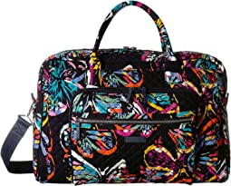 Iconic Weekender Travel Bag. Like 15. Vera Bradley 173dd36650020