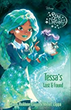 Star Darlings: Tessa''s Lost and Found