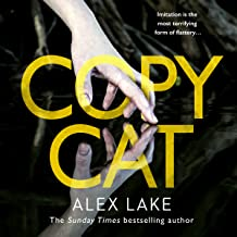 copycat book alex lake