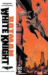 Batman: White Knight-The Deluxe Edition (Batman: White Knight (2017-))