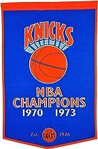 Winning Streak NBA Unisex-Adult Team Banner