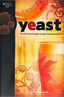 Yeast (Brewing Elements