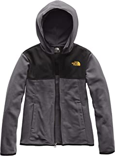 The North Face Boys' Glacier Full Zip Hoodie (Little Big Kids)