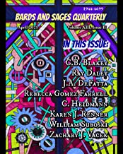 Bards and Sages Quarterly (April 2021)
