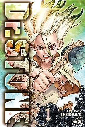 Dr. STONE, Vol. 1: Stone World (English Edition)