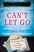 Can't Let Go (English Edition)