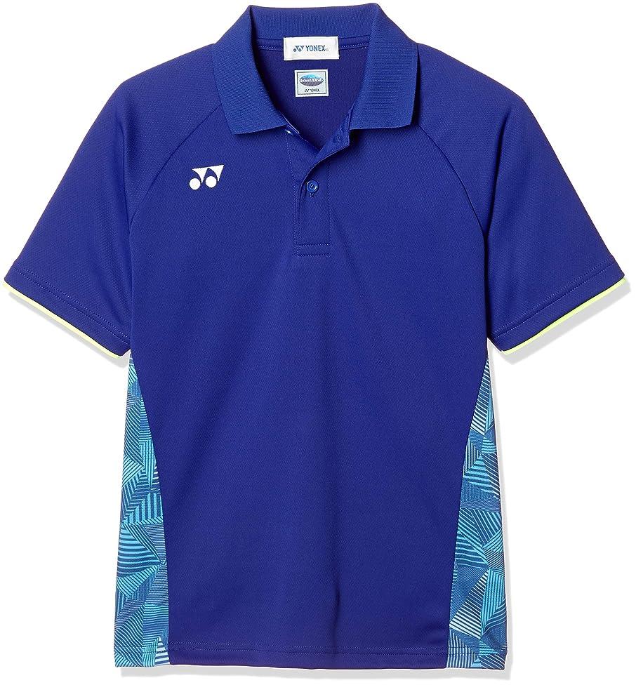事前にと遊ぶ遺伝的[ヨネックス] テニスウェア ゲームシャツ [ジュニア] 10298J