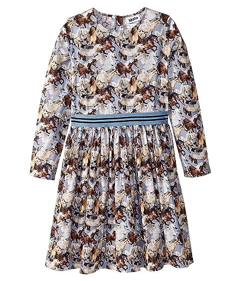 Molo Christin Dress (Little Kids/Big Kids)