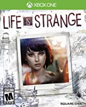 life is strange 2 xbox one disc